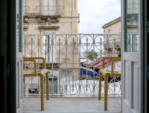 Bio architettura Casa Sabir Siracusa Anime a Sud Sicilia Sicily