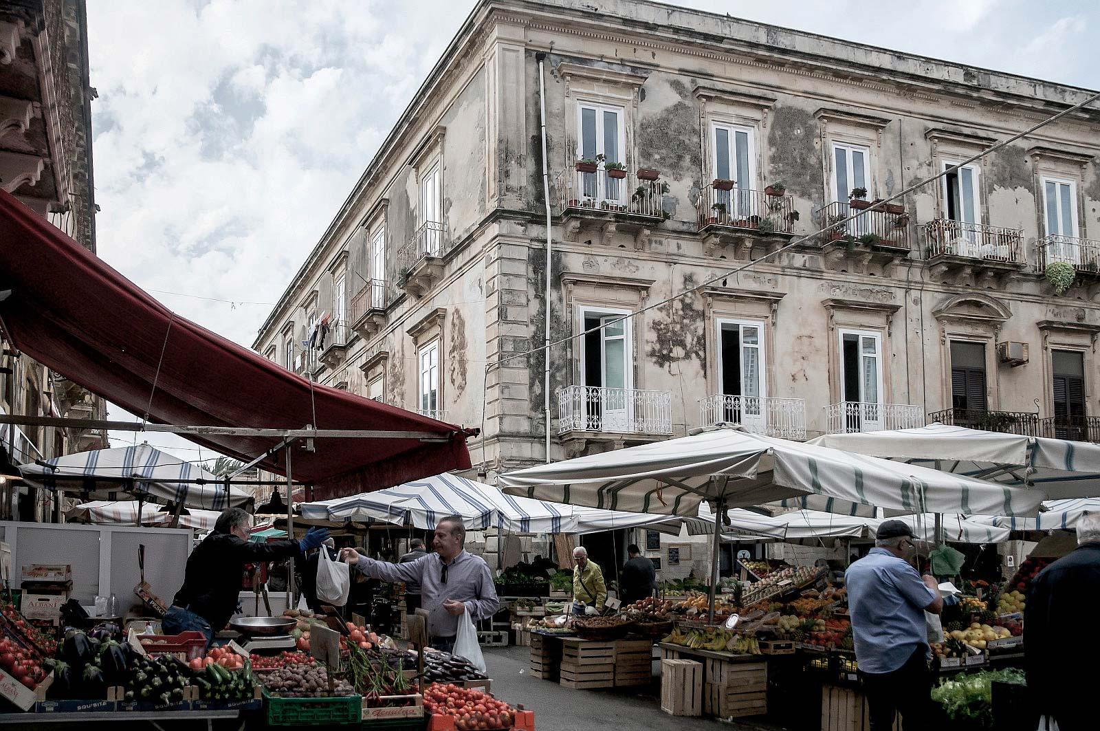 Siracusa Anime a Sud Sicilia Sicily