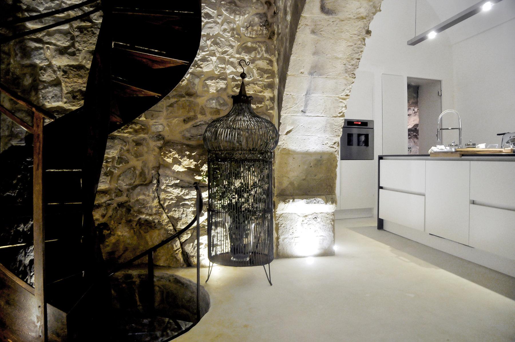 Residenza Hortus Modica Sicily Sicilia Residenze di charme interno