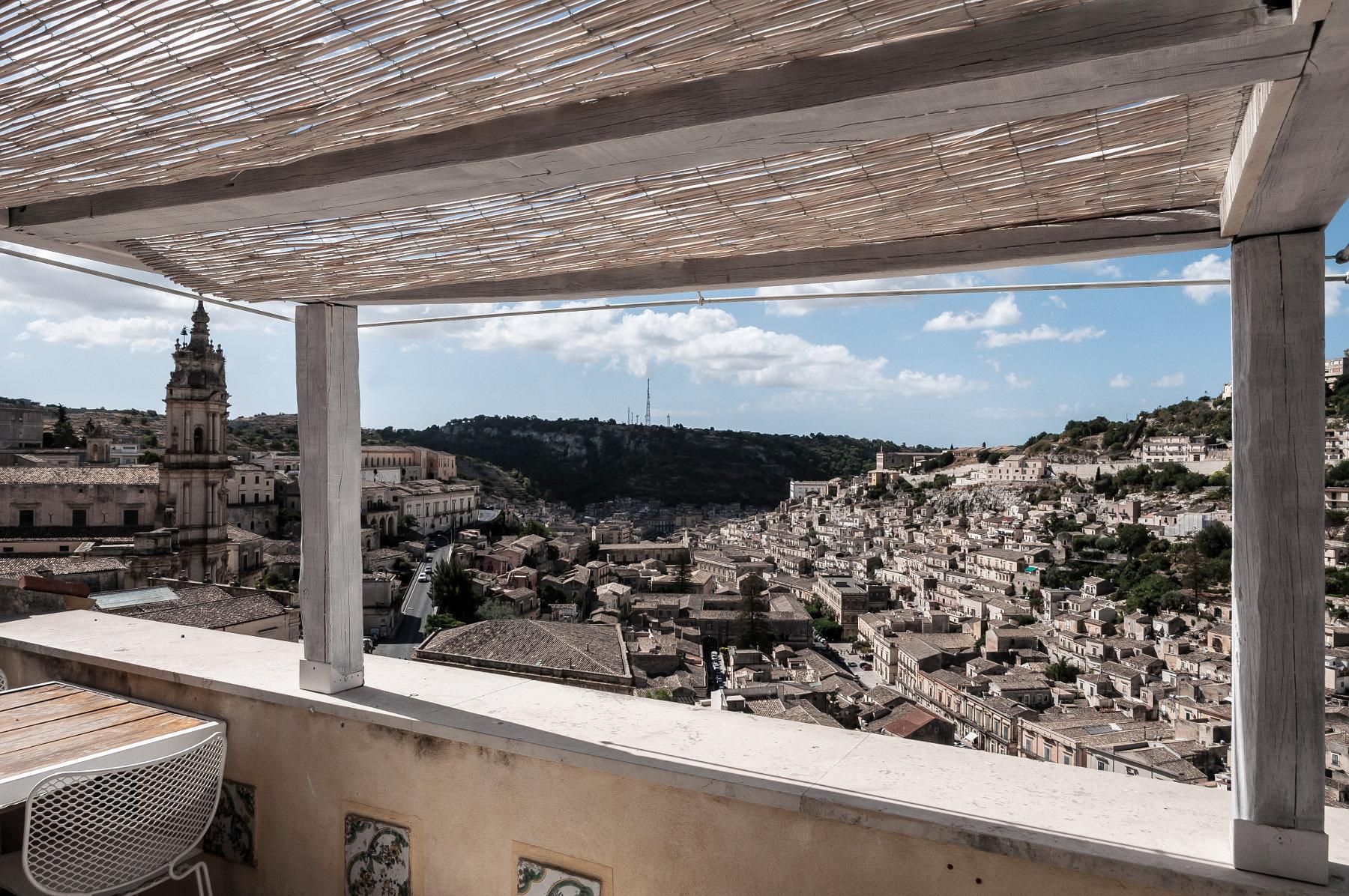 Anime a Sud residenze di charme Modica Sicilia Sicily Casa Kimiya
