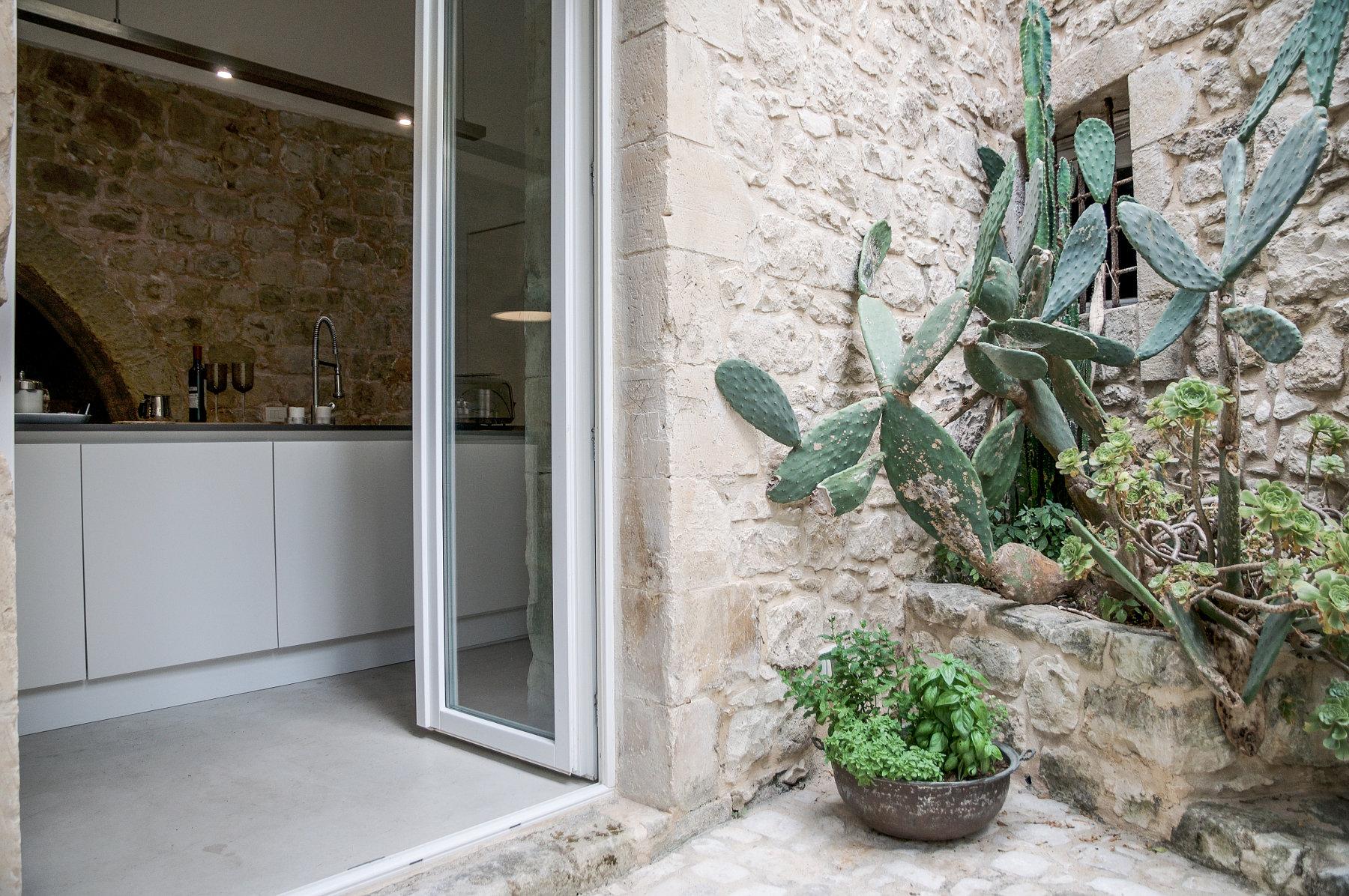 Residenza Hortus Modica Sicily Sicilia Residenze di charme